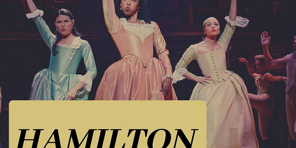 ACTIVATE || Hamilton the Musical