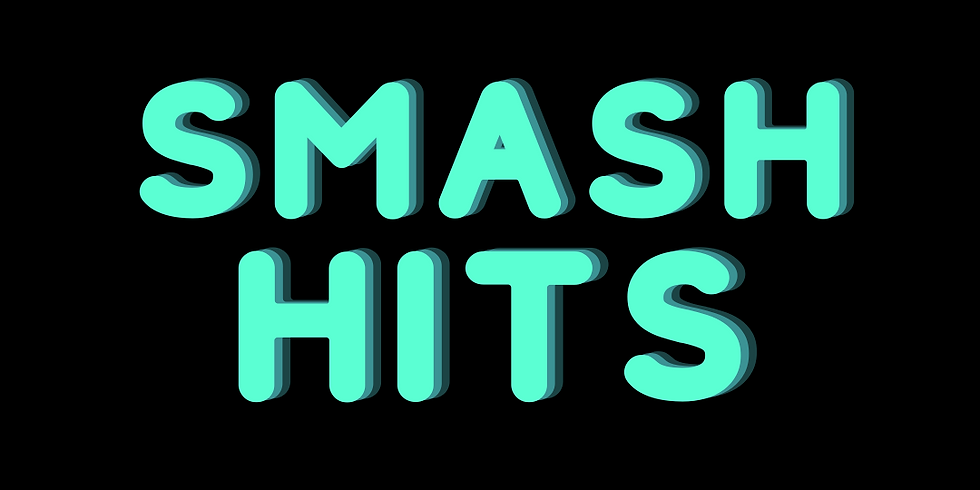 ACTIVATE || Smash Hits!