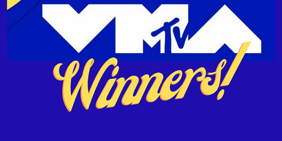 ACTIVATE || VMA Winners!