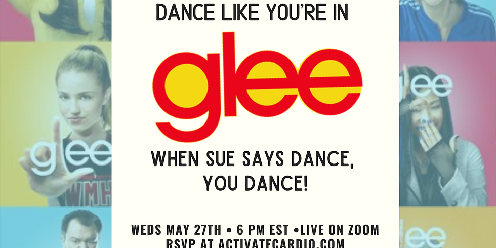 ACTIVATE || Dance Like You're in GLEE!