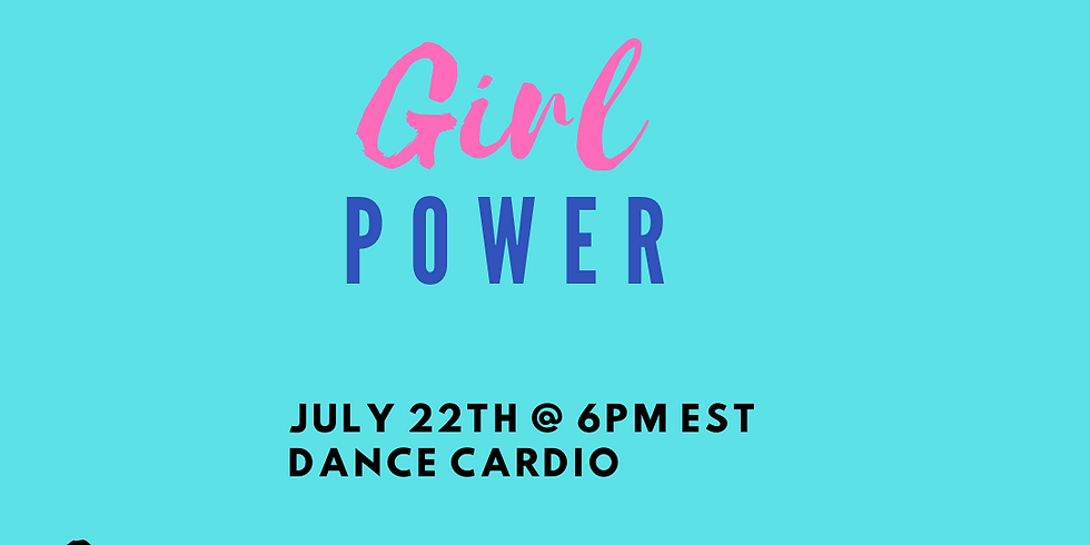 ACTIVATE || Girl Power!