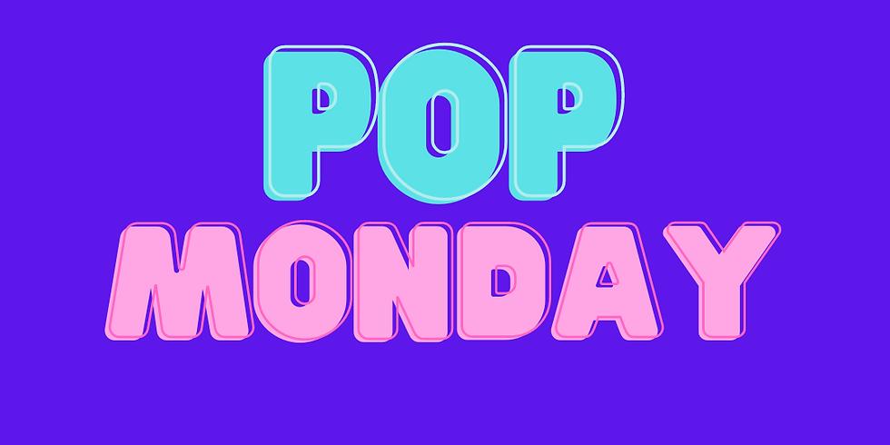 ACTIVATE || Pop Monday