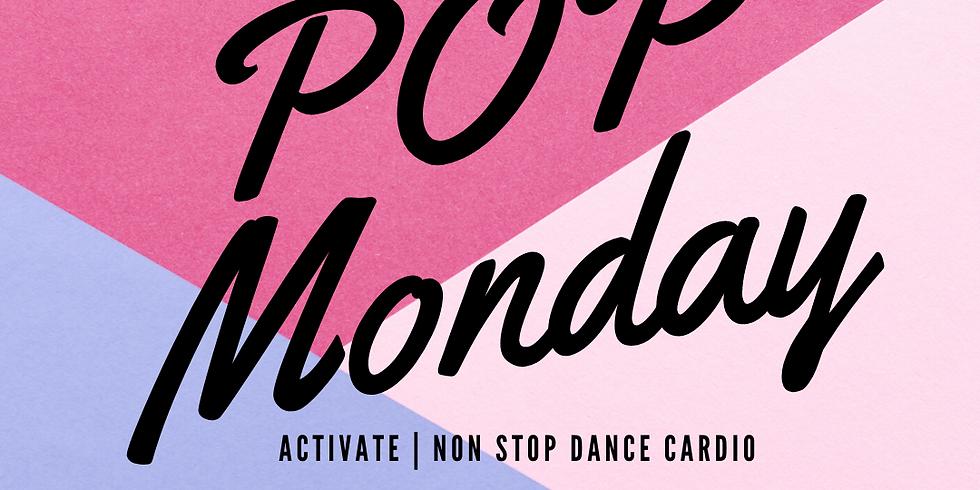 ACTIVATE: Pop Monday