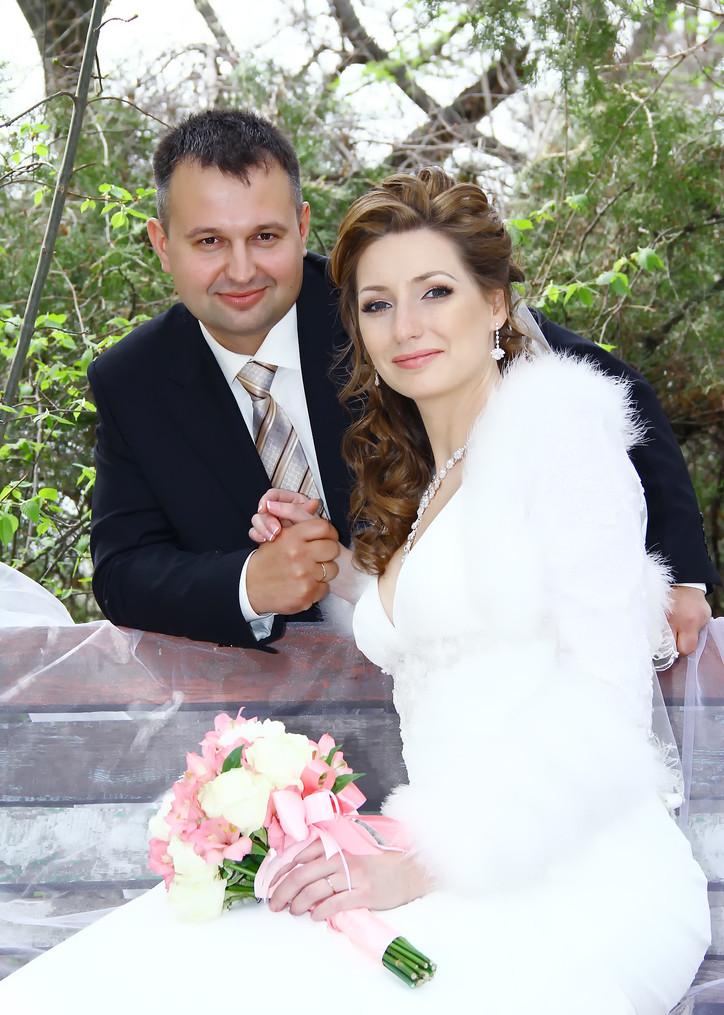 Александр и Валентина