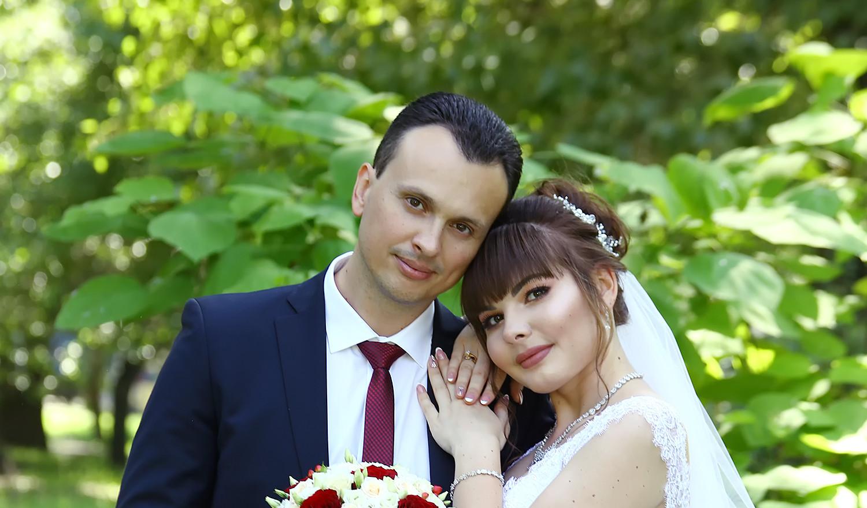 Сергей и Виктория