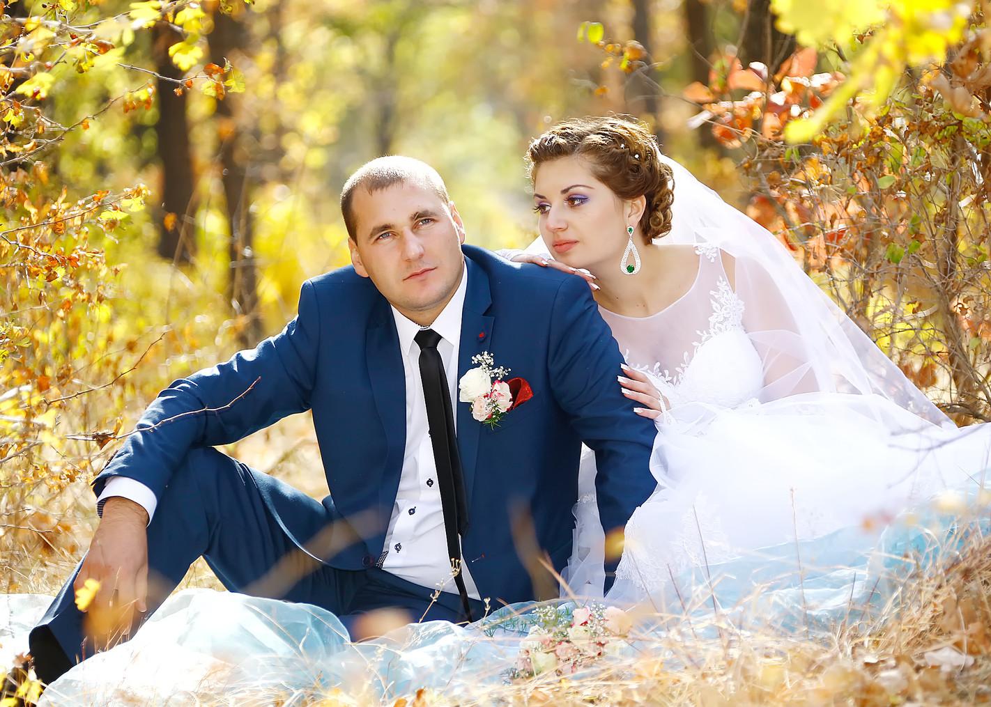 Дмитрий и Зоряна