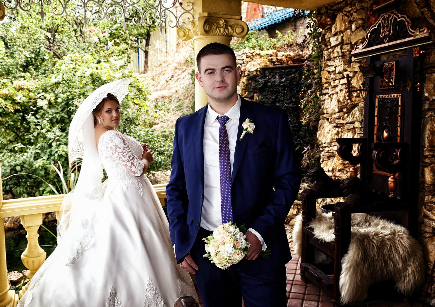 Николай и Ольга