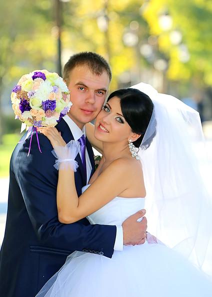 Александр и Юлия