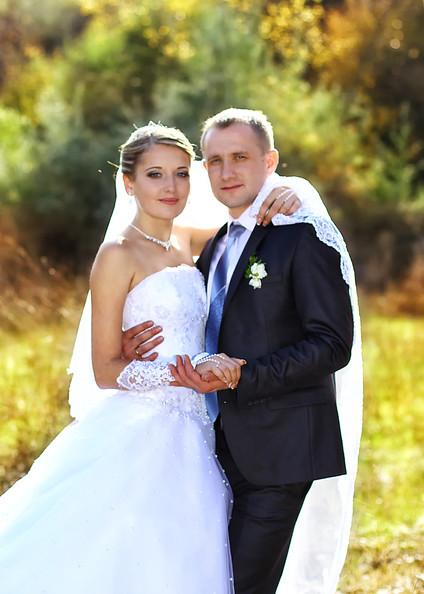 Александр и Евгения