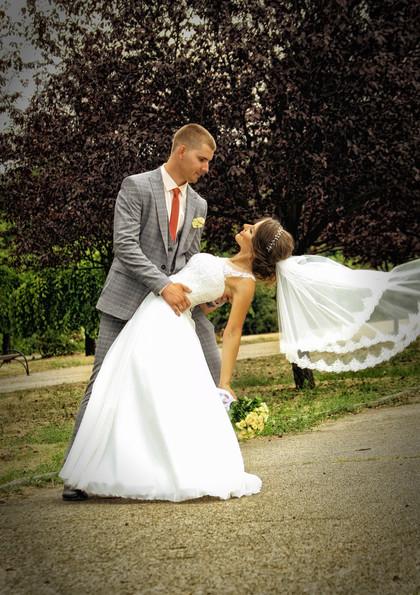 Олег и Ирина