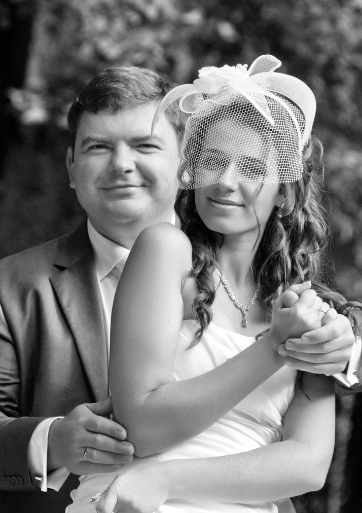 Виталий и Алиса
