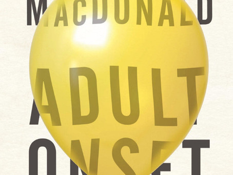 """Tin House Title """"Adult Onset"""" in NY Times Book Review"""