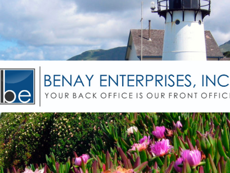 What's New this Spring at Benay