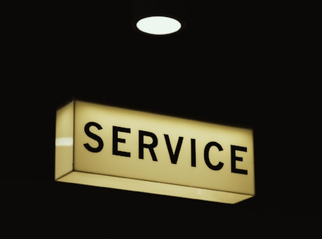Moving from excellent to exceptional: Setting the bar higher for customer service