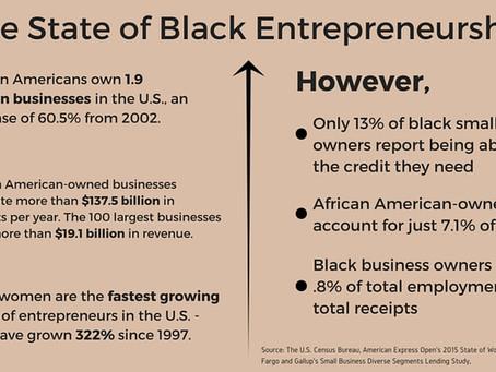 2015's Best Cities for Black Entrepreneurs