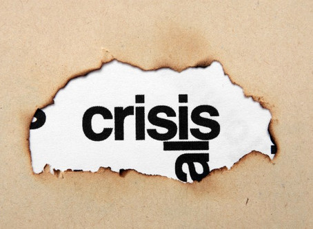 Are You Always in Crisis Mode?