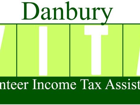Benay Proud to Sponsor Danbury VITA, Inc.