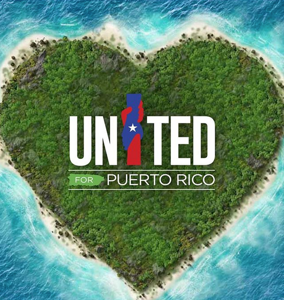 Our brothers and sisters in Puerto Rico are in desperate need, we can help! 🇵🇷 Donate through 🇵🇷