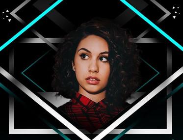 Alessia Cara #1 Radio Disney