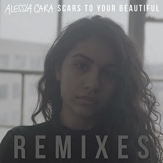 New Remixes - Scars To Your Beautiful
