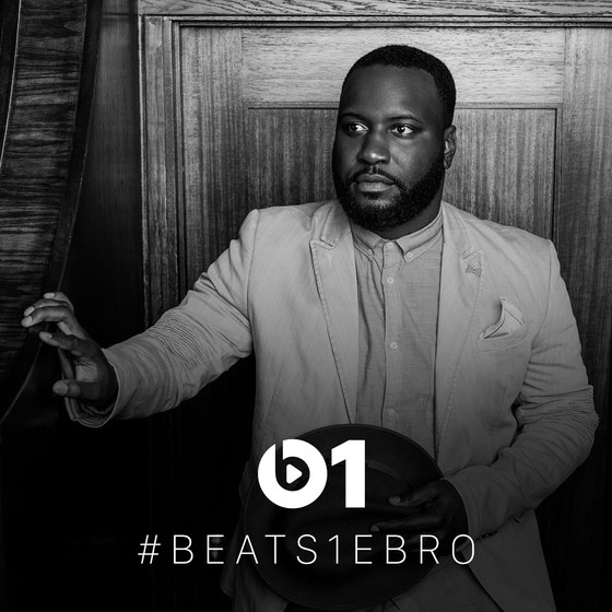 Sebastian Kole on Beats 1 with Ebro