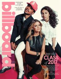 Billboard: Alessia Cara