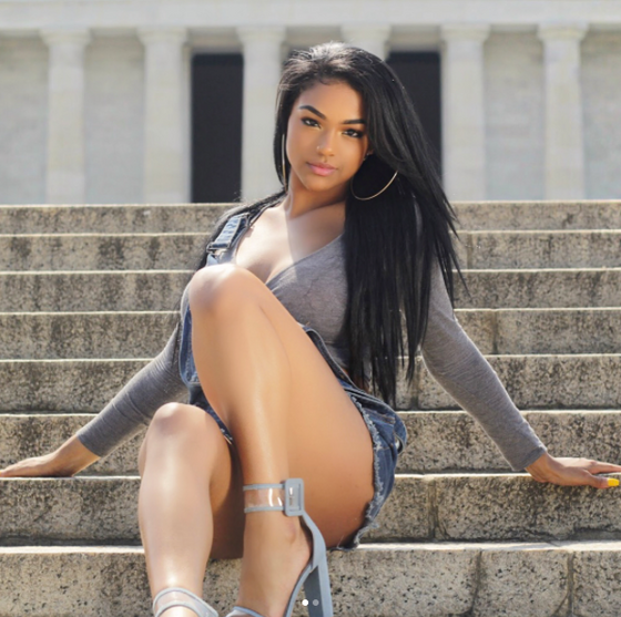 See Photos From Riquel's Latest Photo Shoot!