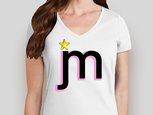 Jordan Michelle Female T-Shirts