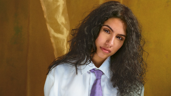 Rolling Stone: Alessia Cara Talks 'Growing Pains,' Self-Care and New Music