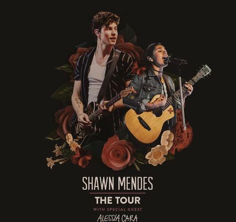 "Alessia Cara & Shawn Mendes ""The Tour"""