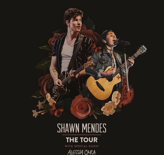 "Alessia Cara & Shawn Mendes ""The Tour"""