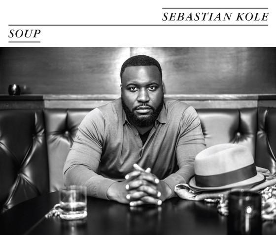 Sebastian Kole Releases New Album: SOUP