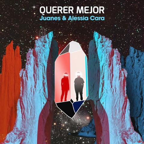 """Queror Mejor"" Alessia Cara ft Juanes out now"