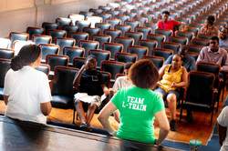 L-Train Memorial - #SupportASon (Heywood Avenue Elementary School, Orange NJ) 06-09-18_0015