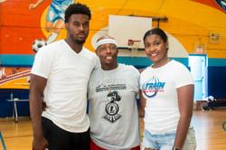 L-Train Memorial Foundation - Annual 3-On-3 Tournament (Boys and Girls Club Union, NJ) 08-07-16_0199