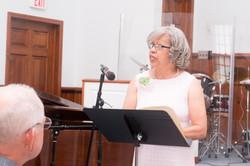 L-Train Memorial Foundation - Scholarship Presentation (West Orange, NJ) 06-19-16_0001