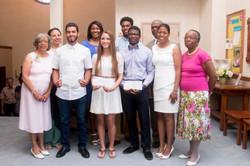 L-Train Memorial Foundation - Scholarship Presentation (West Orange, NJ) 06-19-16_0018