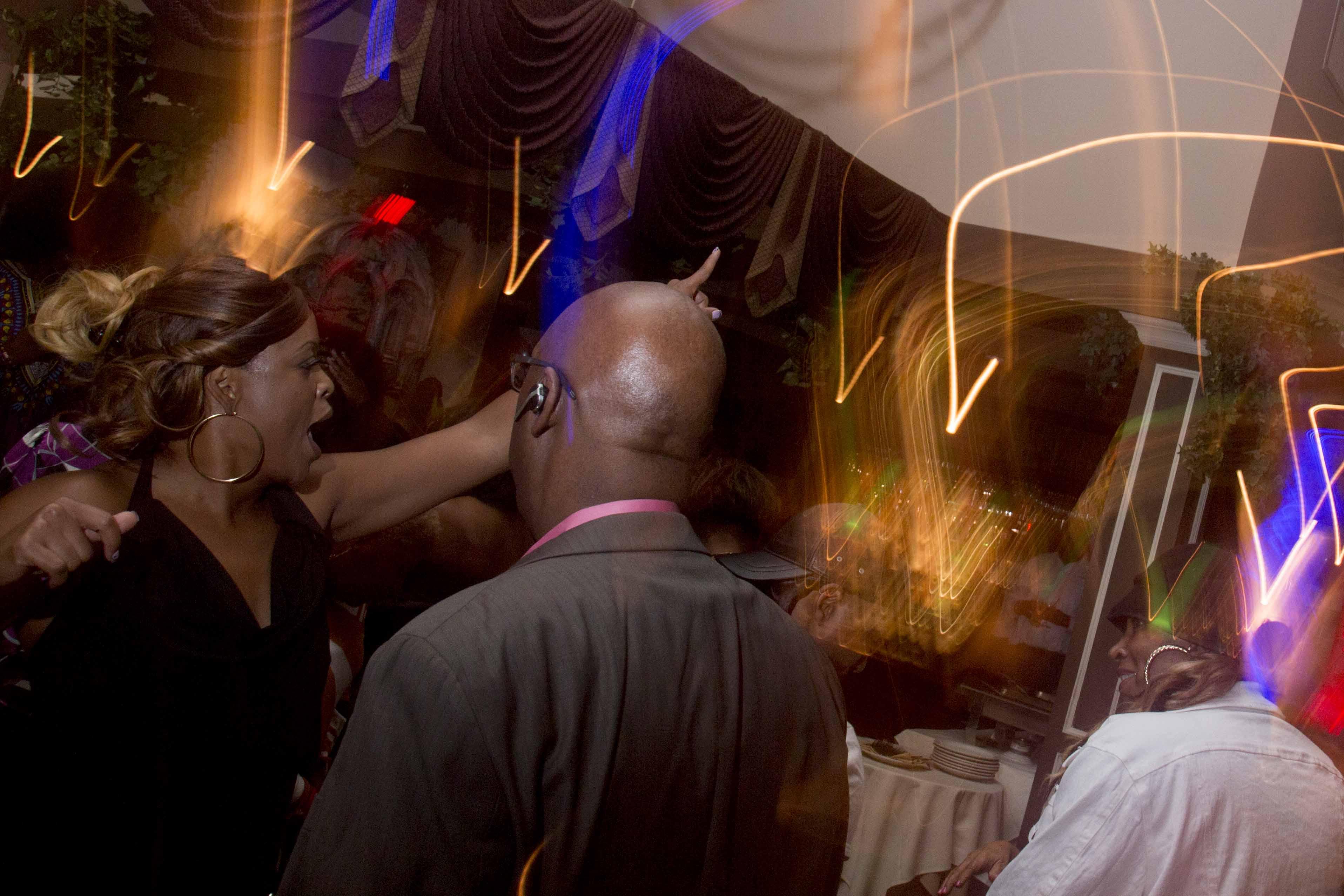 L-Train Memorial Foundation - Throwback Jam (Bella Italian Restaurant, Orange, NJ) 10-28-16_0107