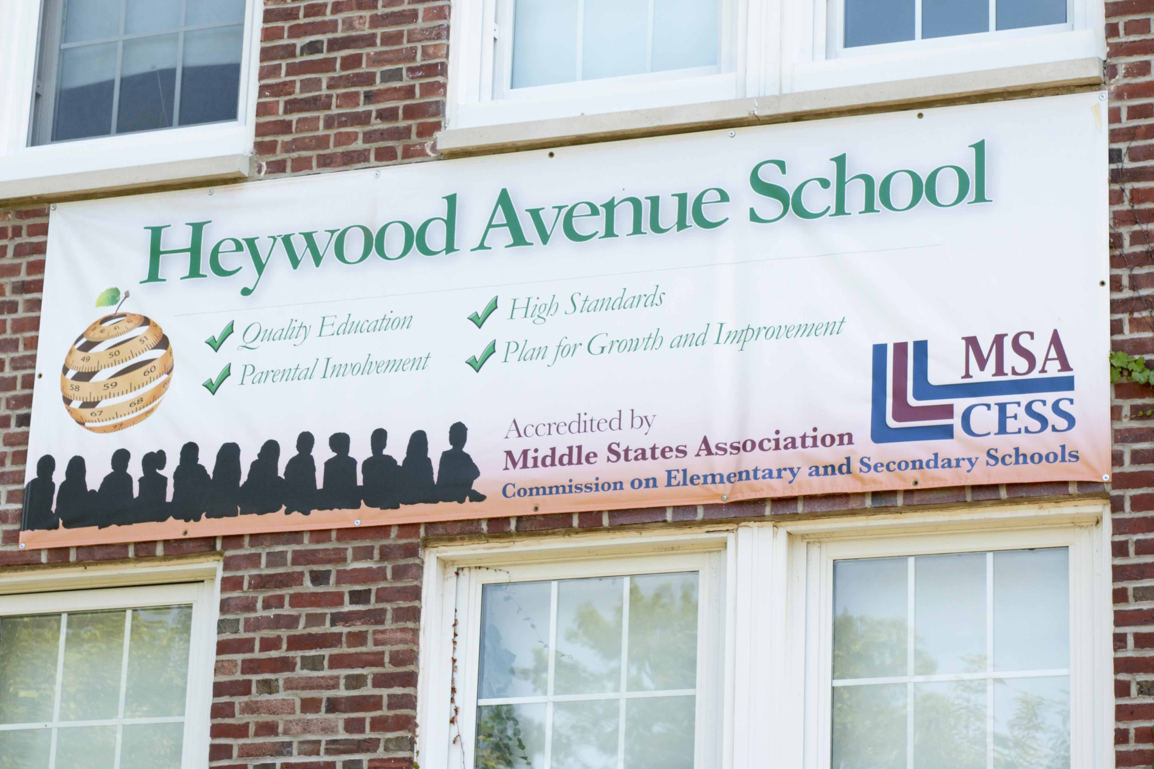 L-Train Memorial - #SupportASon (Heywood Avenue Elementary School, Orange NJ) 06-09-18_0003