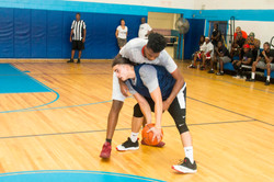 L-Train Memorial Foundation - Annual 3-On-3 Tournament (Boys and Girls Club Union, NJ) 08-07-16_0194