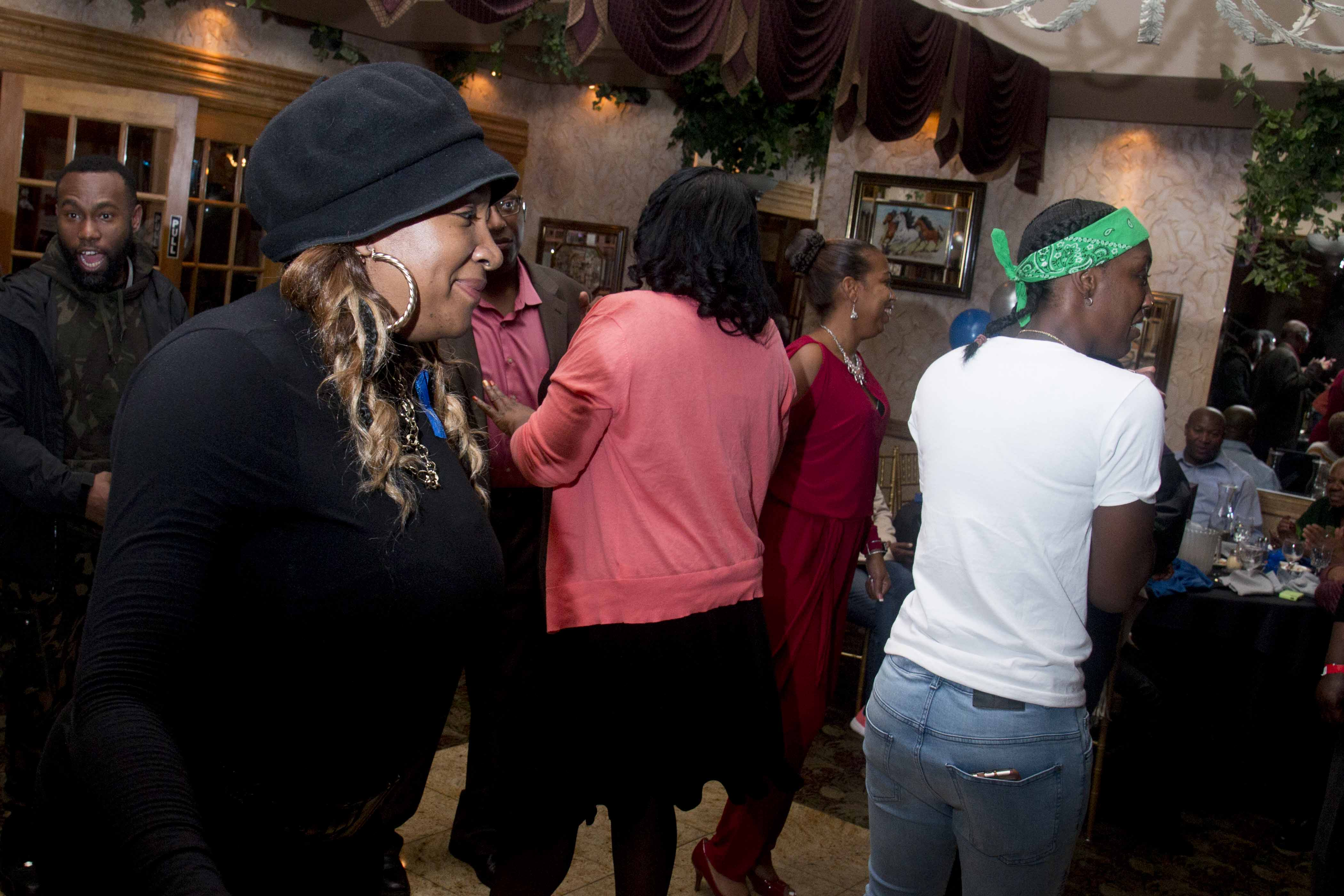 L-Train Memorial Foundation - Throwback Jam (Bella Italian Restaurant, Orange, NJ) 10-28-16_0098