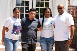L-Train Memorial - #SupportASon (Heywood Avenue Elementary School, Orange NJ) 06-09-18_0037