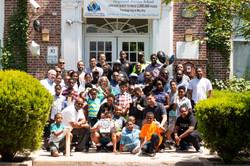 L-Train Memorial - #SupportASon (Heywood Avenue Elementary School, Orange NJ) 06-09-18_0043