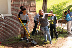 L-Train Memorial - #SupportASon (Heywood Avenue Elementary School, Orange NJ) 06-09-18_0034