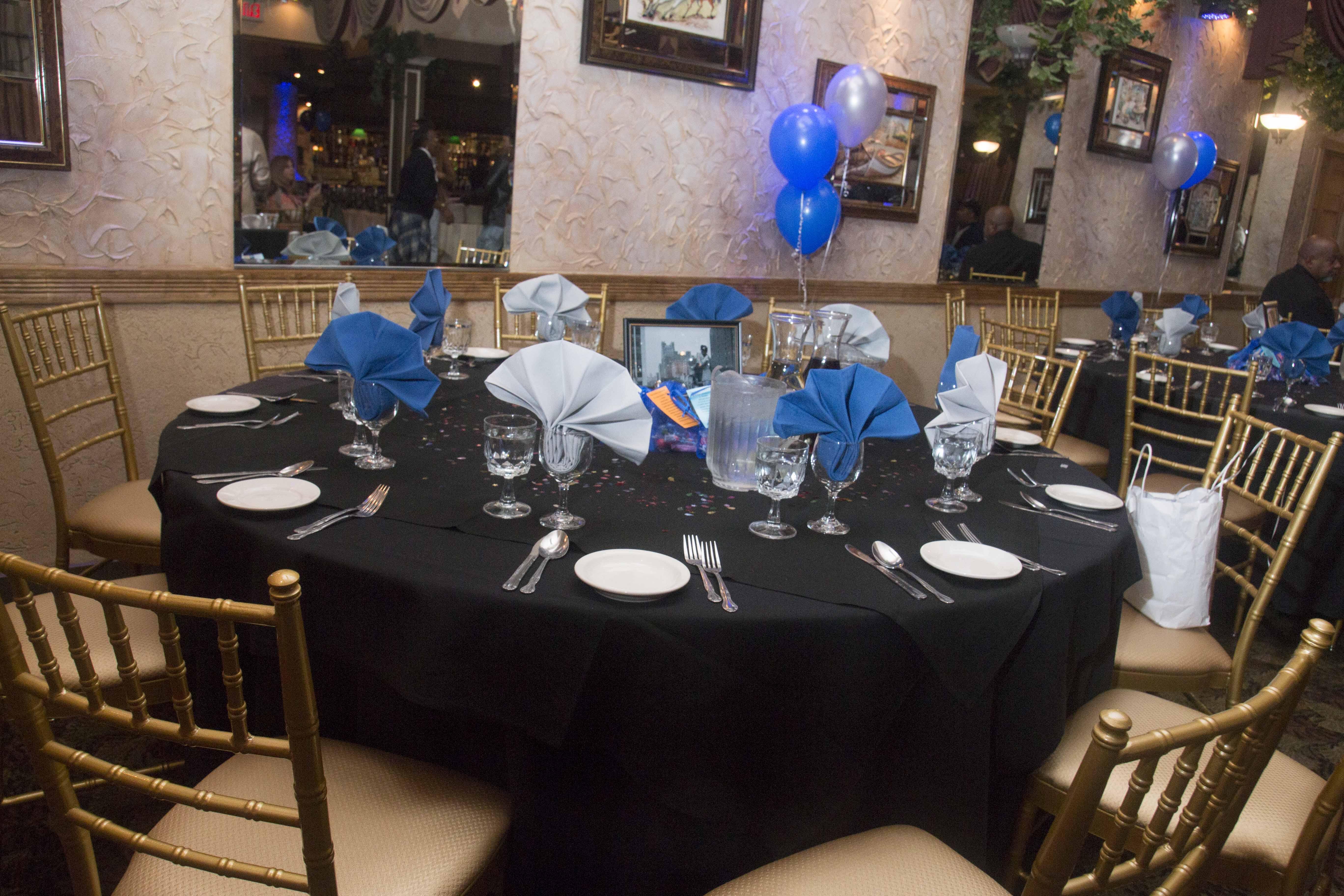 L-Train Memorial Foundation - Throwback Jam (Bella Italian Restaurant, Orange, NJ) 10-28-16_0011