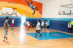 L-Train Memorial Foundation - Annual 3-On-3 Tournament (Boys and Girls Club Union, NJ) 08-07-16_0143