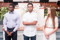 L-Train Memorial Foundation - Scholarship Presentation (West Orange, NJ) 06-19-16_0007