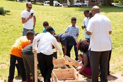 L-Train Memorial - #SupportASon (Heywood Avenue Elementary School, Orange NJ) 06-09-18_0033