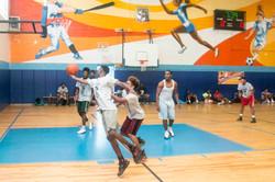 L-Train Memorial Foundation - Annual 3-On-3 Tournament (Boys and Girls Club Union, NJ) 08-07-16_0153