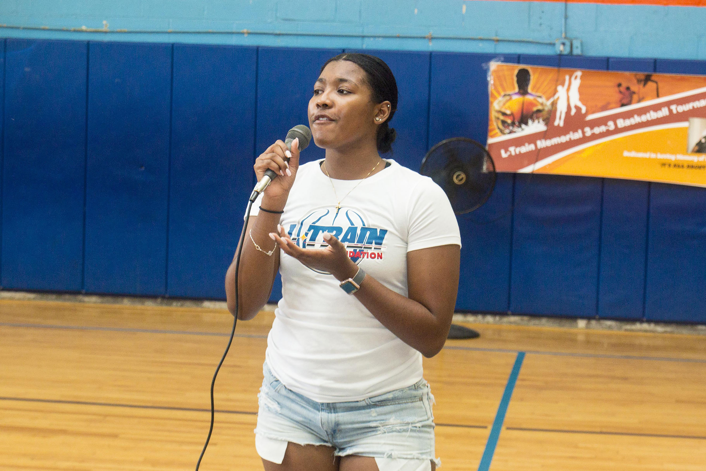 L-Train Memorial Foundation - Annual 3-On-3 Tournament (Boys and Girls Club Union, NJ) 08-07-16_0196